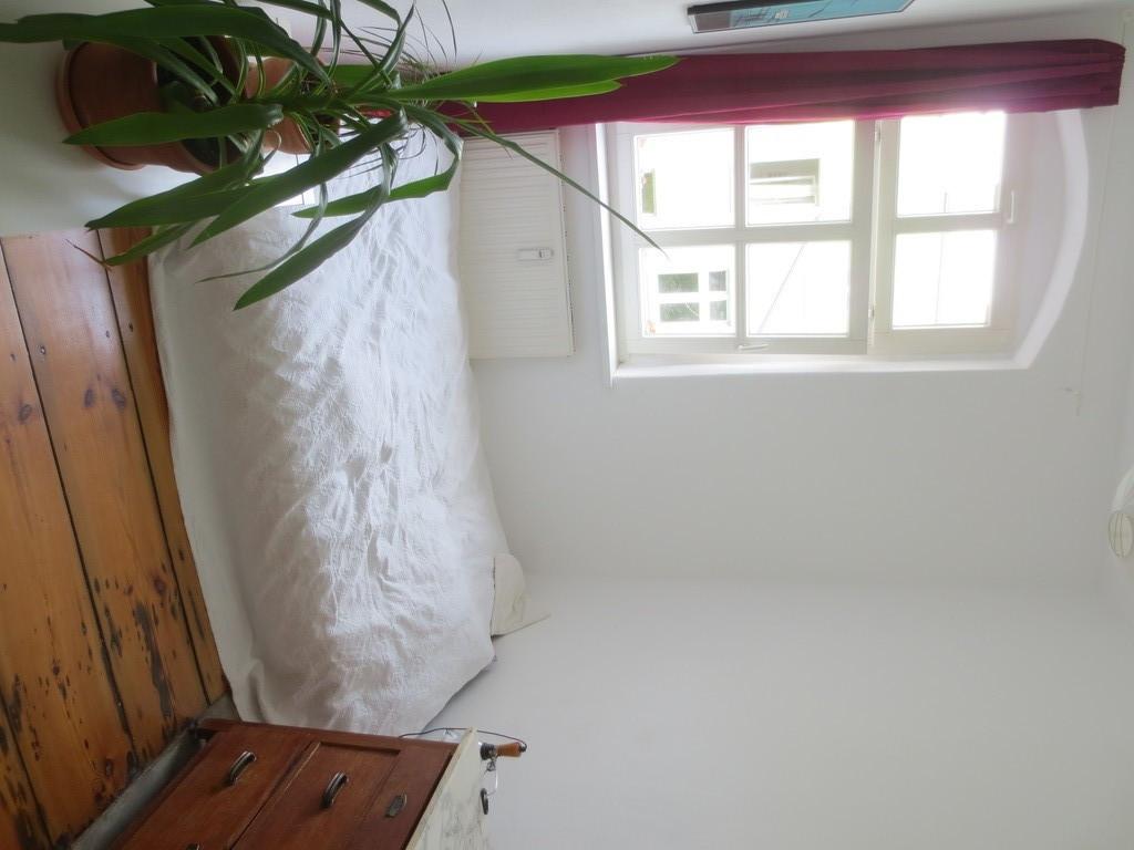 Gesa's room
