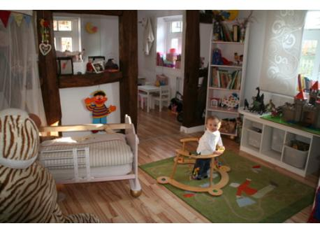 2 Kidsrooms (not updated, now there are two boyrooms with one highbed)