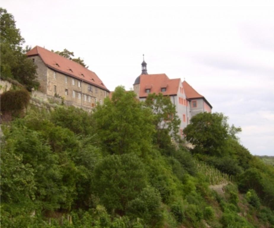 Dornburger Schlösser, Saale-Valley