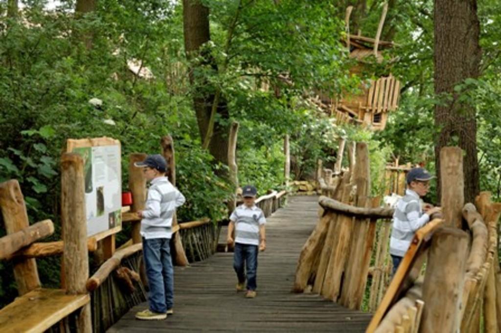 Zoo Nordhorn - very nice!