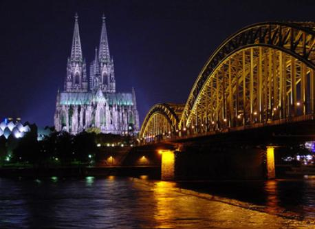 Cologne Cathedral - Kölner Dom - Unesco World Heritage