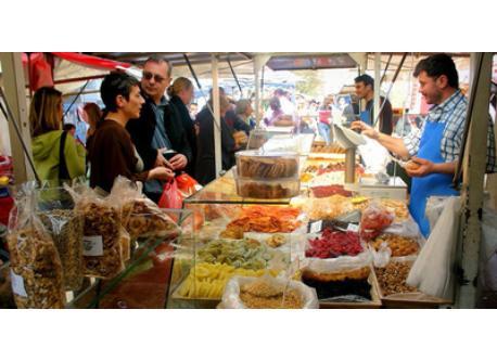 Winterfeldt Market