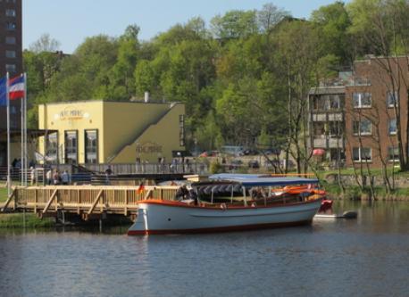 River Schwentine