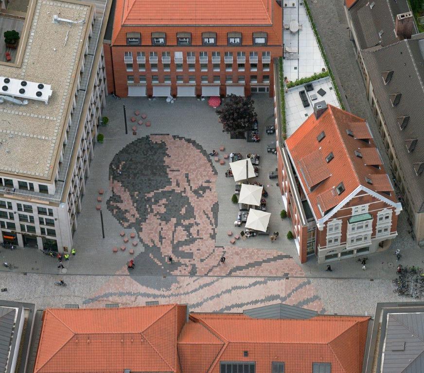 Picasso Museum Foto: Presseamt Stadt Münster / Bernhard Fischer