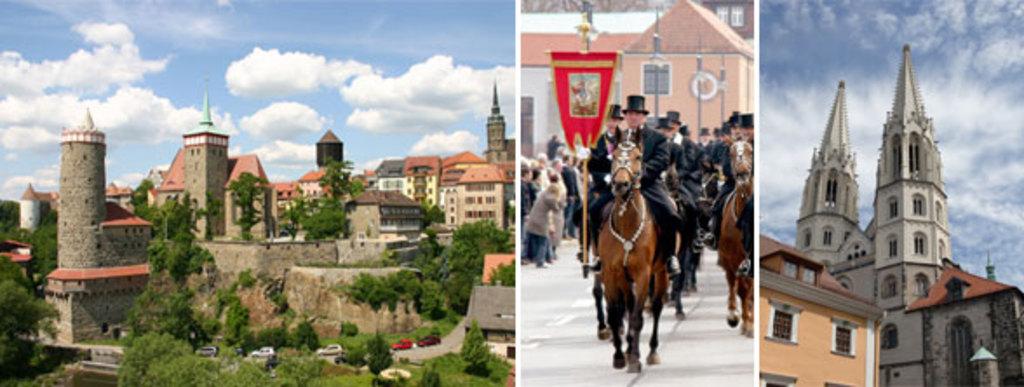 Bautzen (40km)
