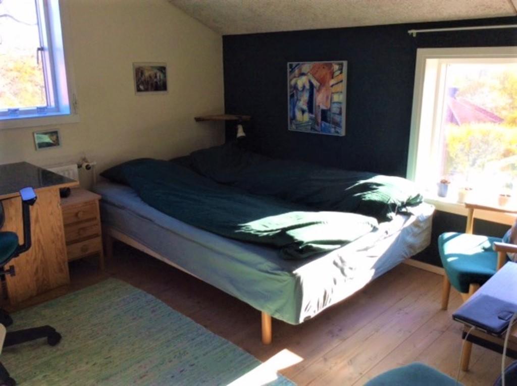 3. floor bedroom king size