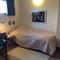 Single bedroom 1. etage