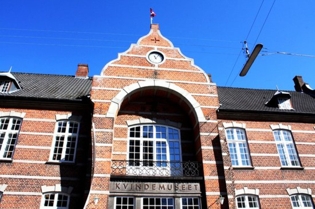 La Musée des Femmes