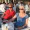 Anna-Grethe and Kurt in USA