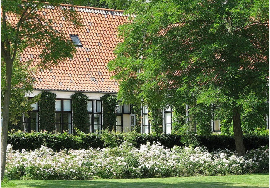 """The Karen Blixen House """"Rungstedlund"""" - 20 km from house. Author of """"Out of Africa"""""""