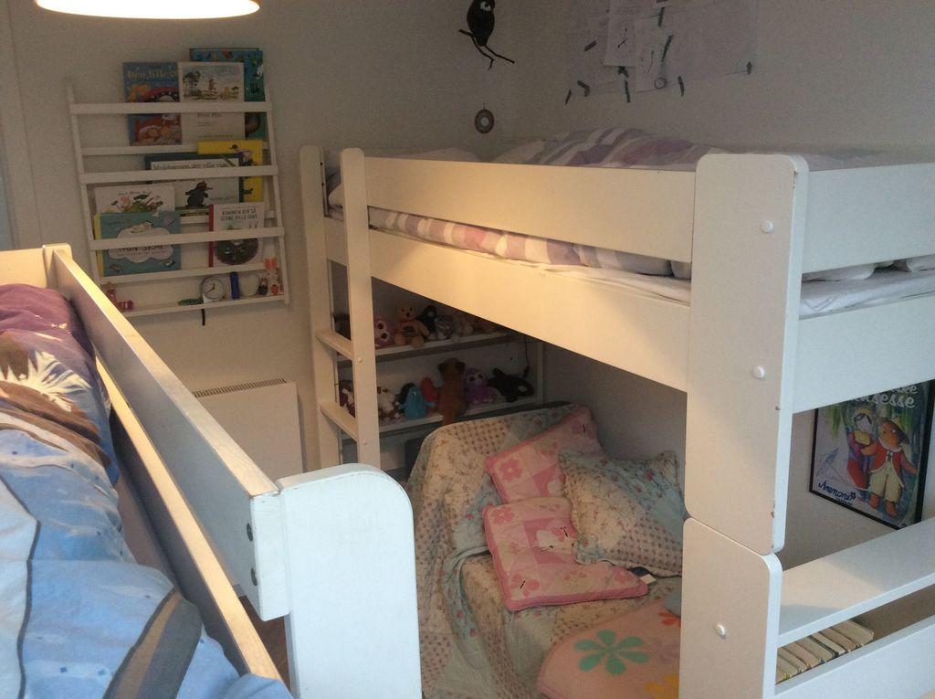 Children's bedroom - fits 3 persons