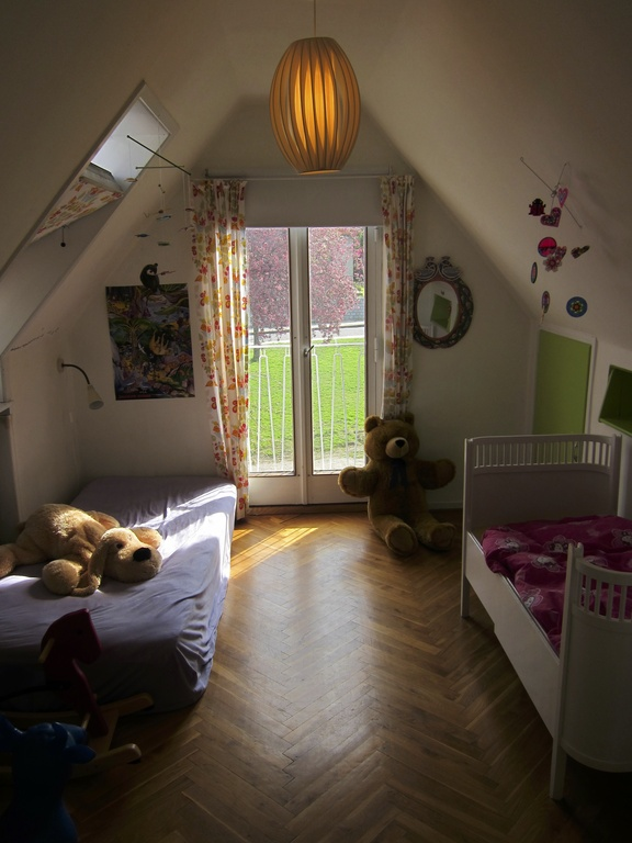 The other children's room