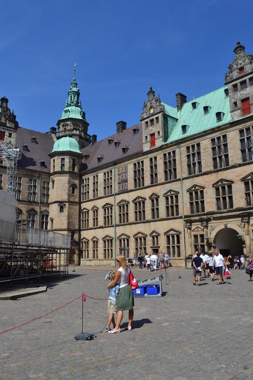 Hamlet Castel Kronborg