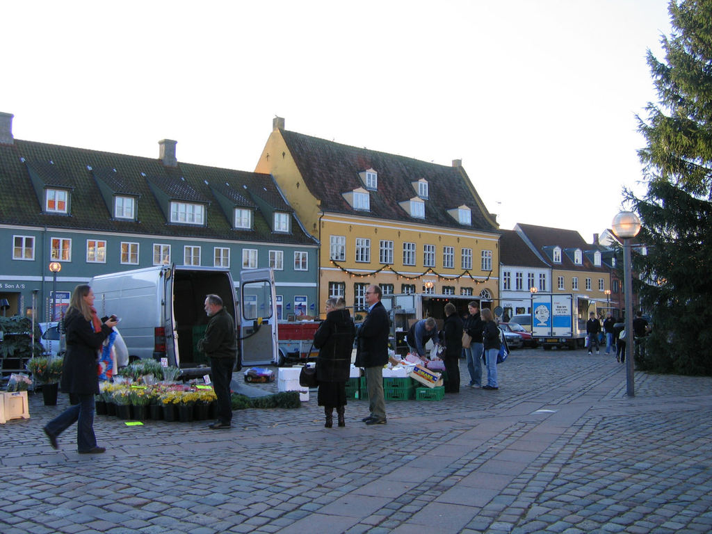 Køge Town