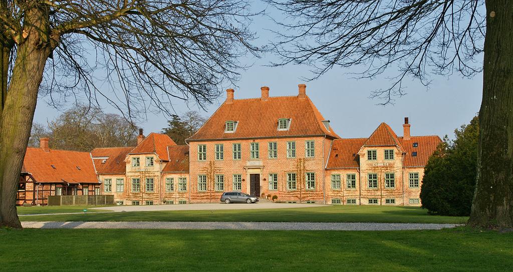 Køge Manor