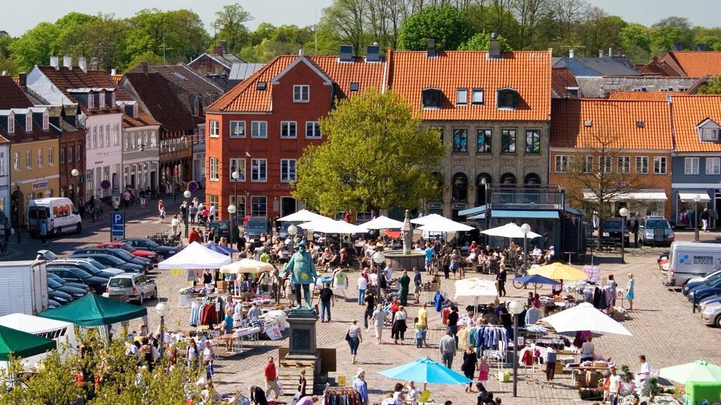 Køge Square