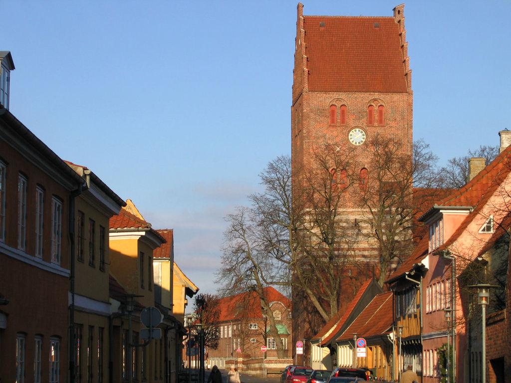 Køge Church