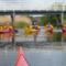 Canoe in Køge