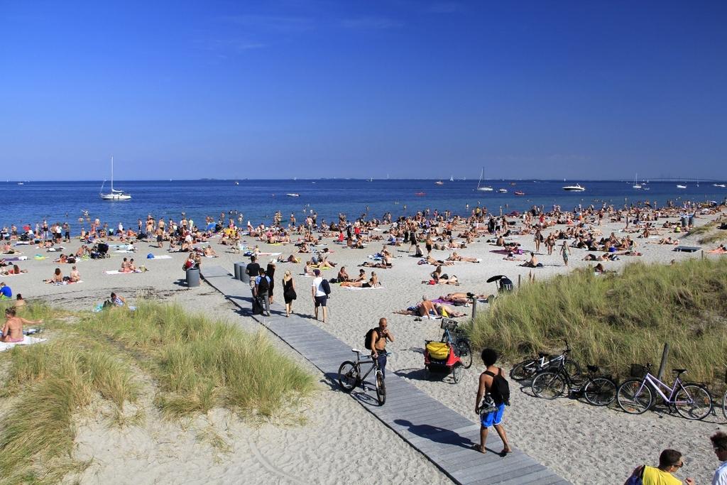 Amager Strand http://www.amager-strand.dk/en