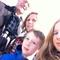 Carsten, Charlotte, Magnus and Sofie