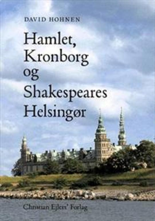 Kronborg Castle. Helsinore. 20mins drive.