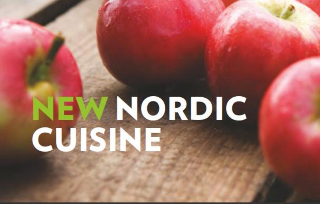Unique food culture. Several Copenhagen restaurants awarded by Guide Michelin.