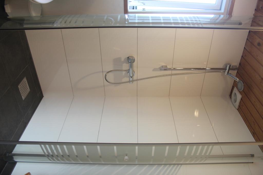 Bathroom in Lønstrup