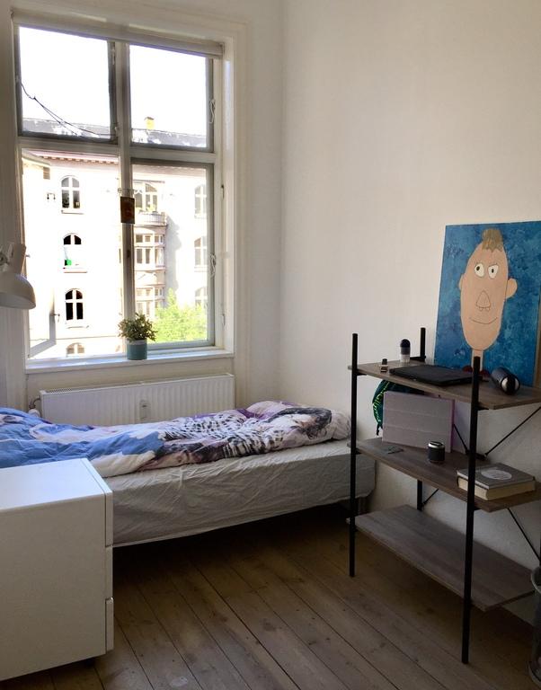 Herman's room