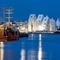 Aarhus seafront