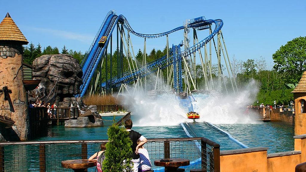 Djurs sommerland - 1 hour drive - for children in all ages