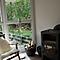 Summer cottage - the livingroom