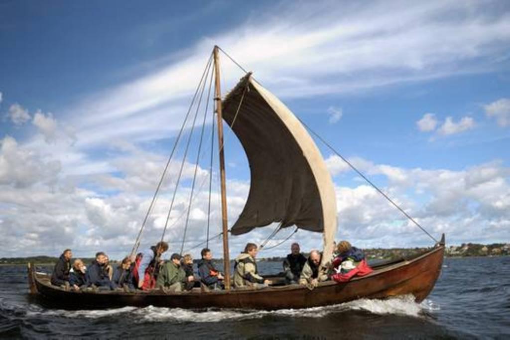 Viking Museum, Roskilde