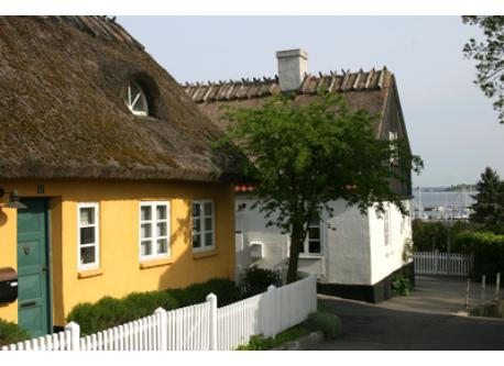 Sct. Jørgensbjerg - near by