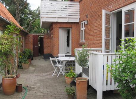 Garden - terrasse