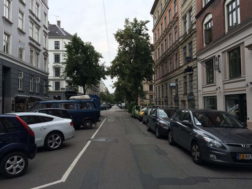 Streetview II