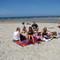 West coast beach