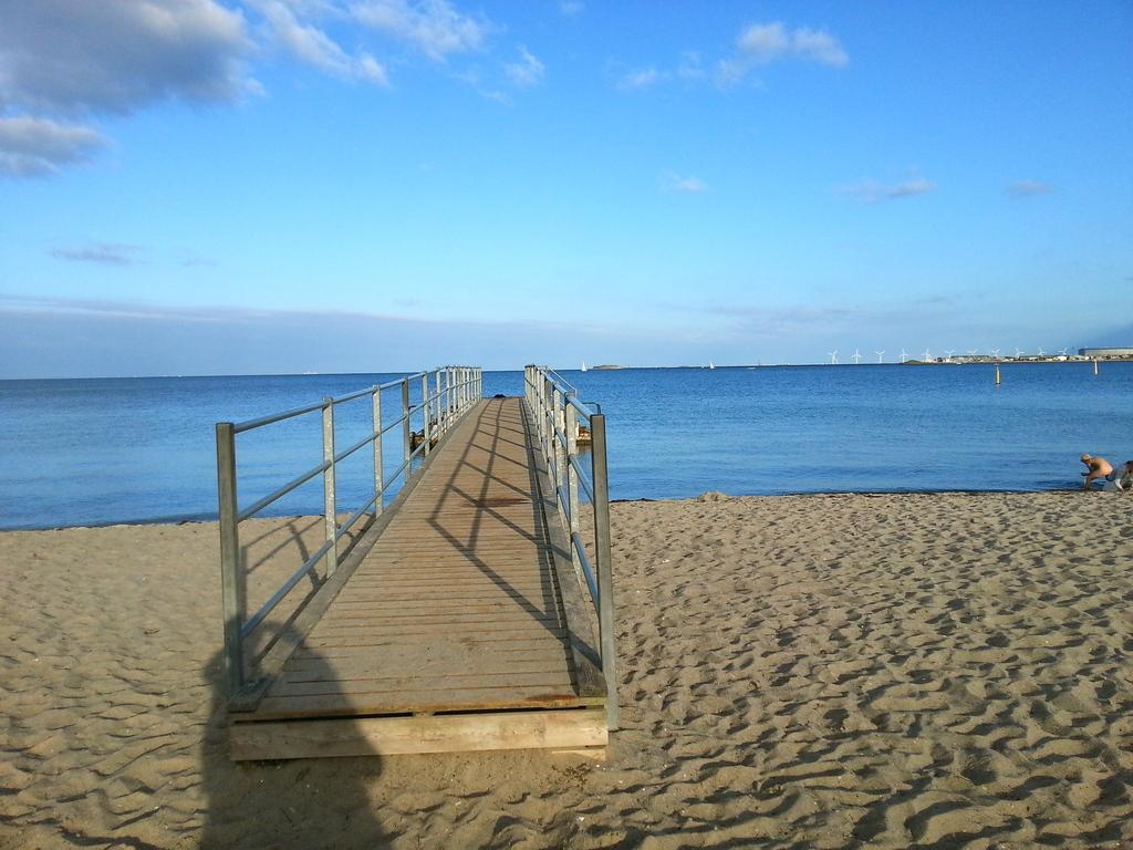 My local beach