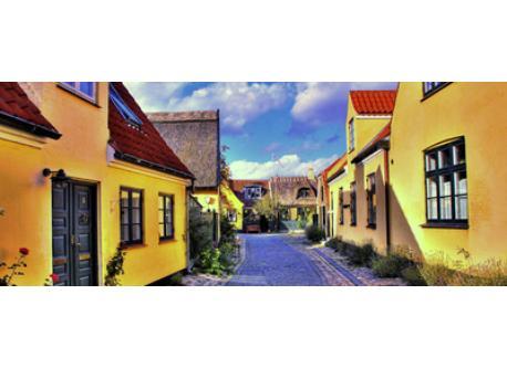 Dragør old town - ca. 16 km