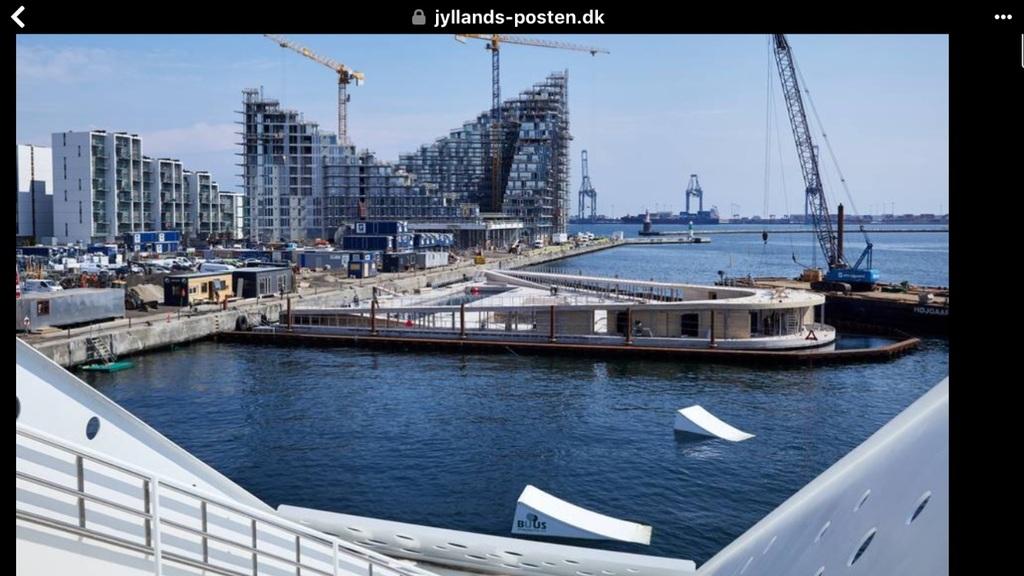 Aarhus Ø