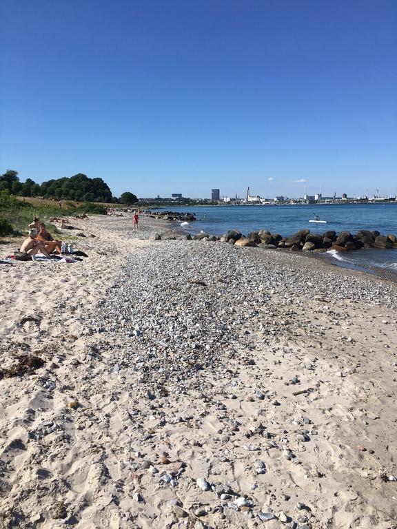 Marselis beach