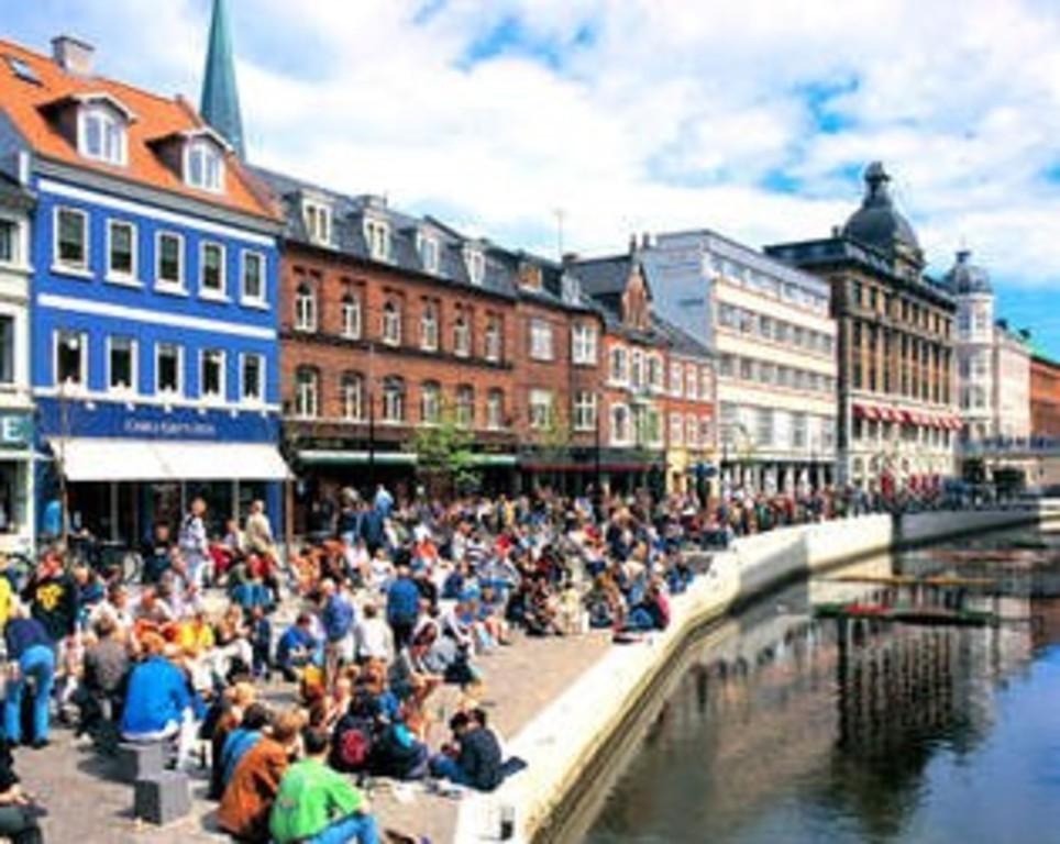 Aaen/Aarhus
