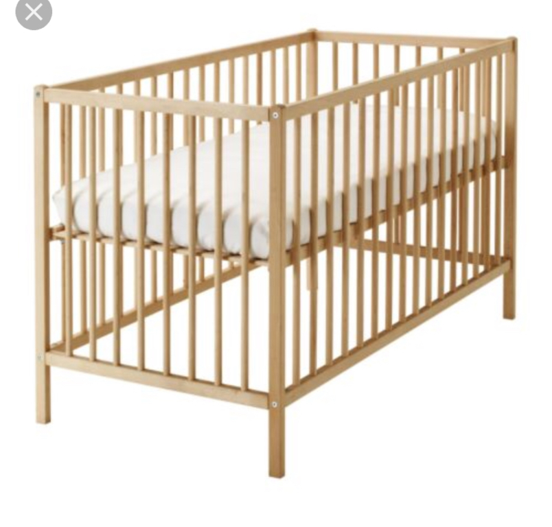 cot adjustable