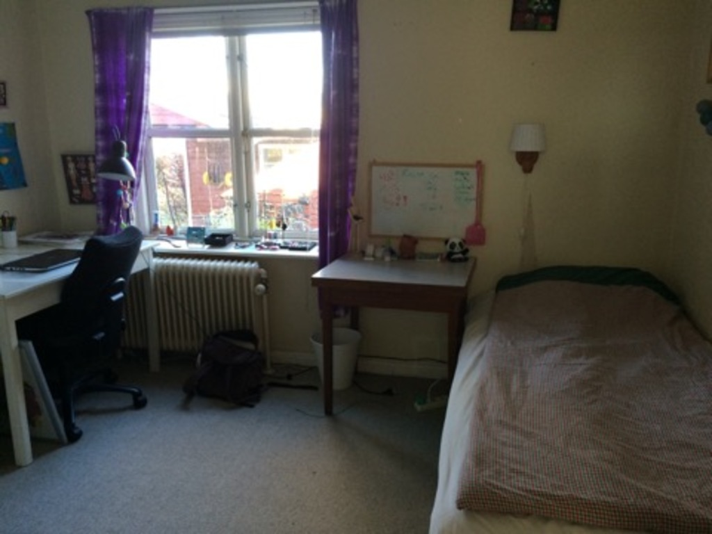 Bedroom downstairs