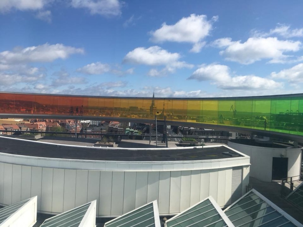 Aros Artmuseum - The Rainbow