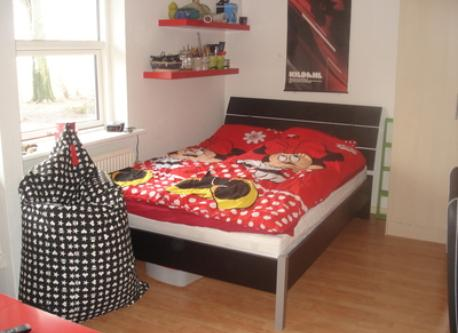 Cecilie's room
