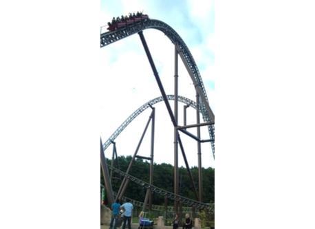 Amusement-park Djurs Sommerland