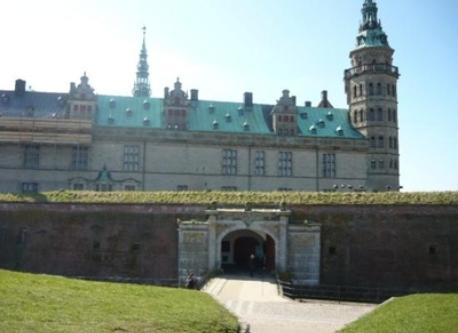 "Kronborg ""Hamlet"" Castle"