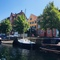Don´t miss a wonderful Canal Boat Tour round Copenhagen!