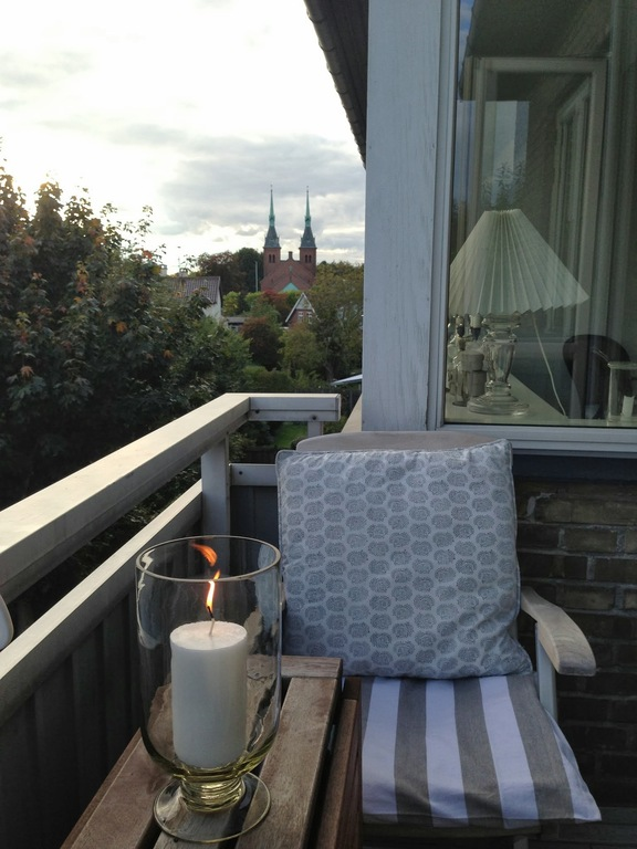 Balcony (Living Room).
