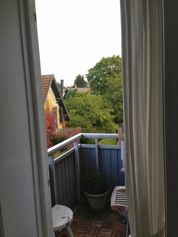 Balcony (Bedroom)